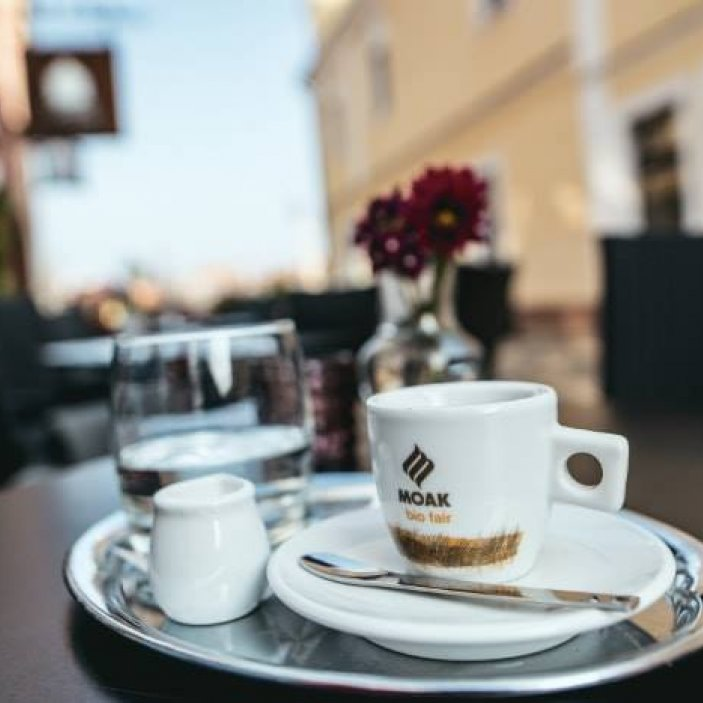 Café Telč