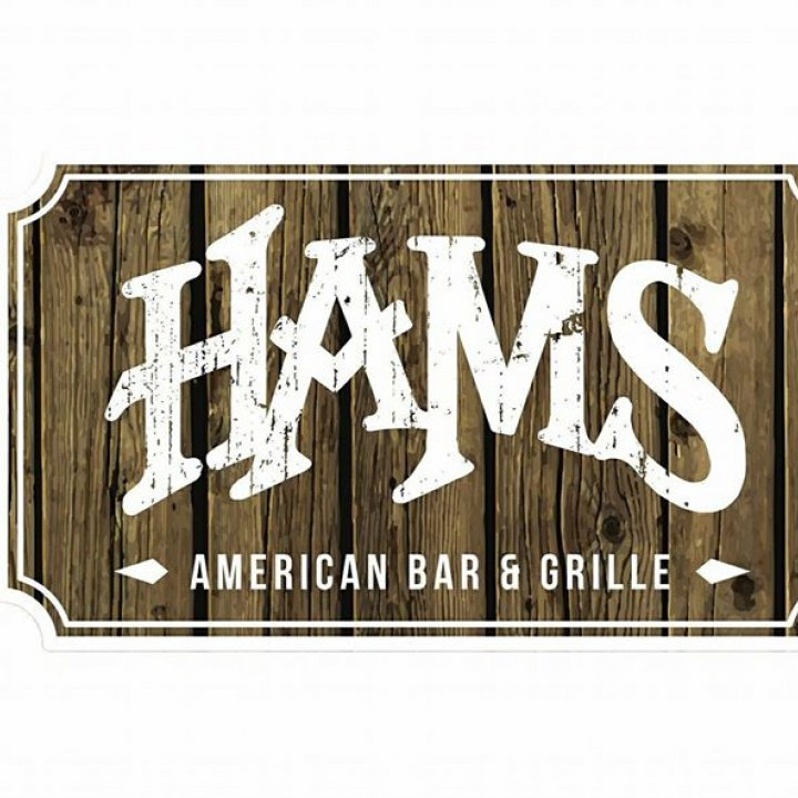 Ham's American Bar and Grille at Palladium