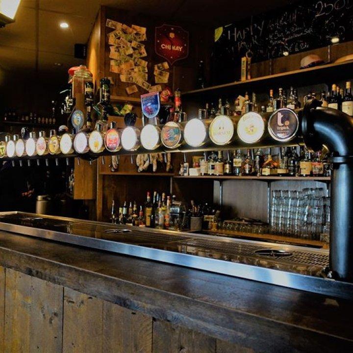 Le Trappist bar Belge Le Havre