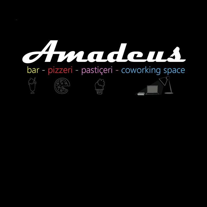 Amadeus Bar Pizzeria Pasticceria + a Space