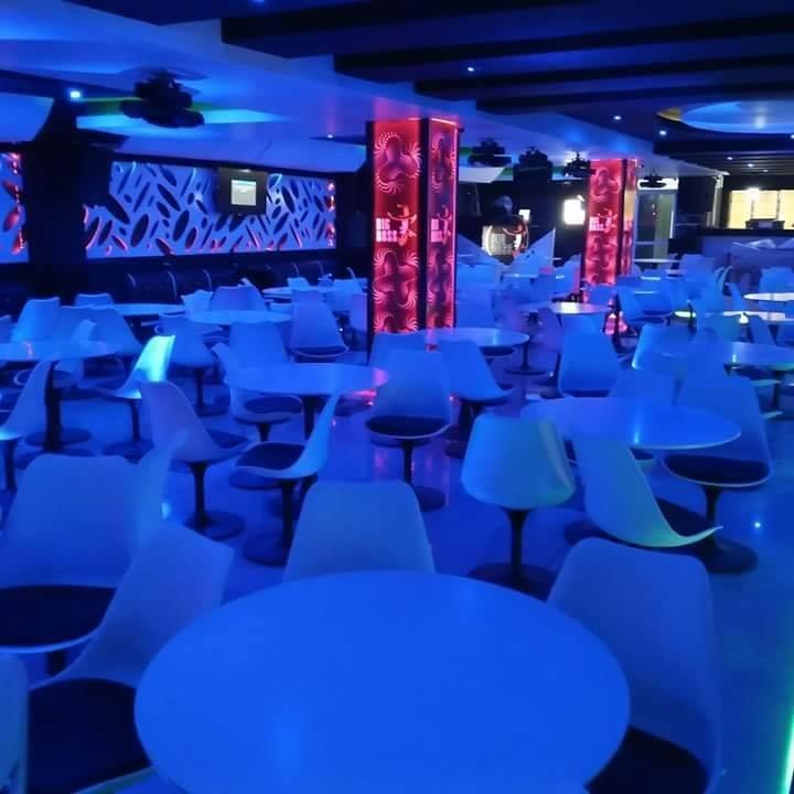 Big Boss Lounge Kisii