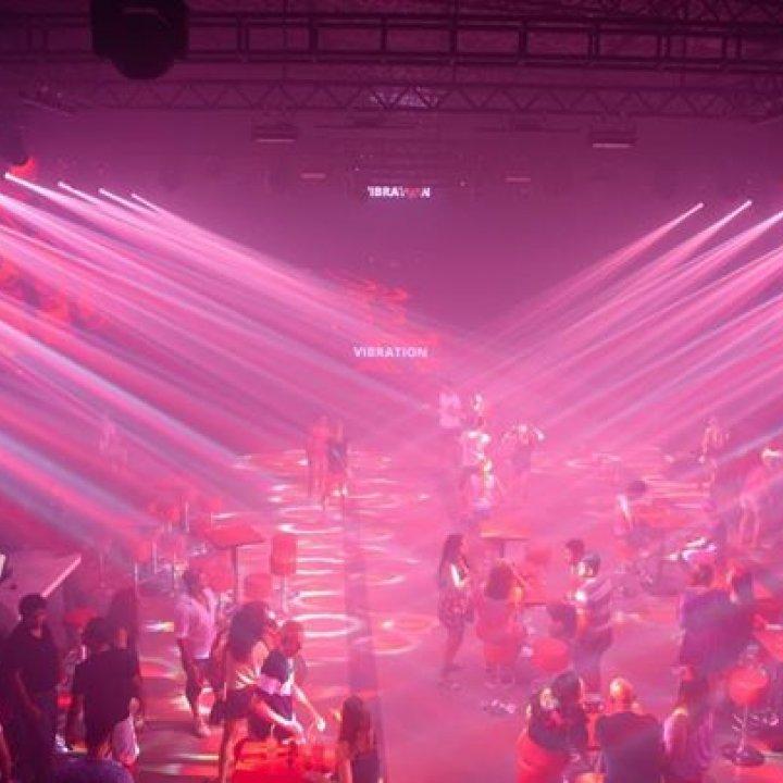 Vibration Club - Hikkaduwa