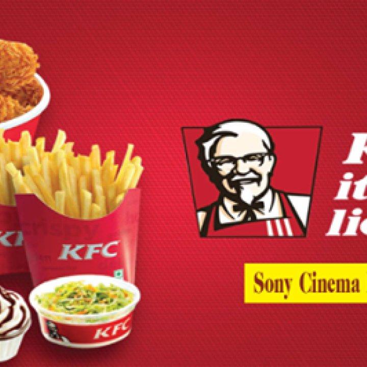 KFC Mirpur1
