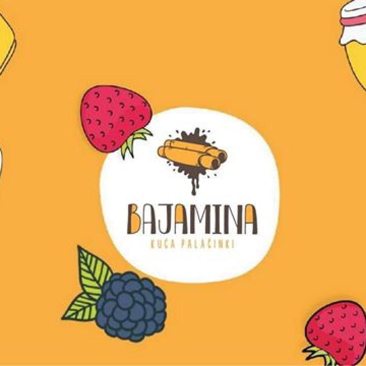 Bajamina - Kuća palačinki