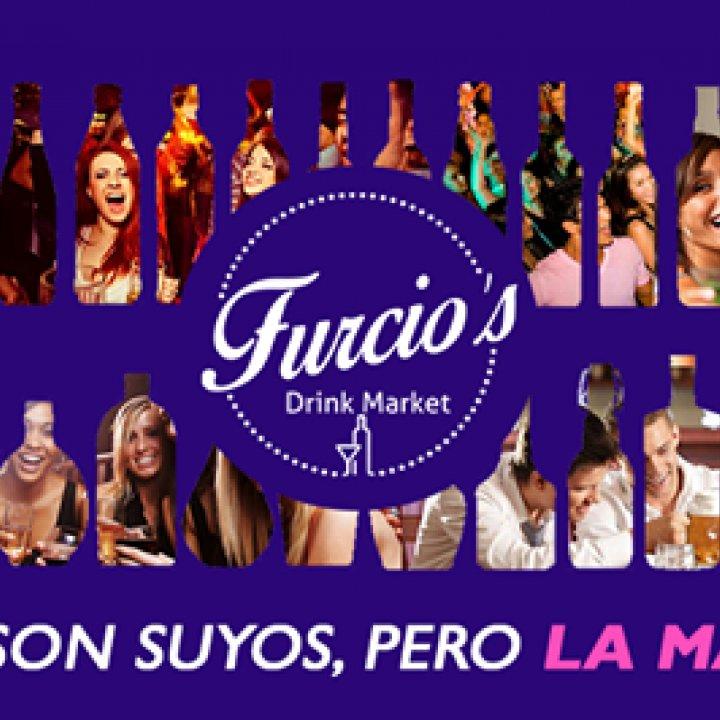 FURCIOS DRINK MARKET