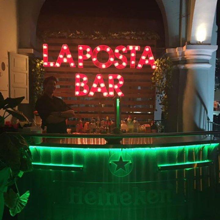La Posta Bar