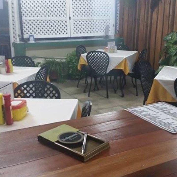 Terracita's Café