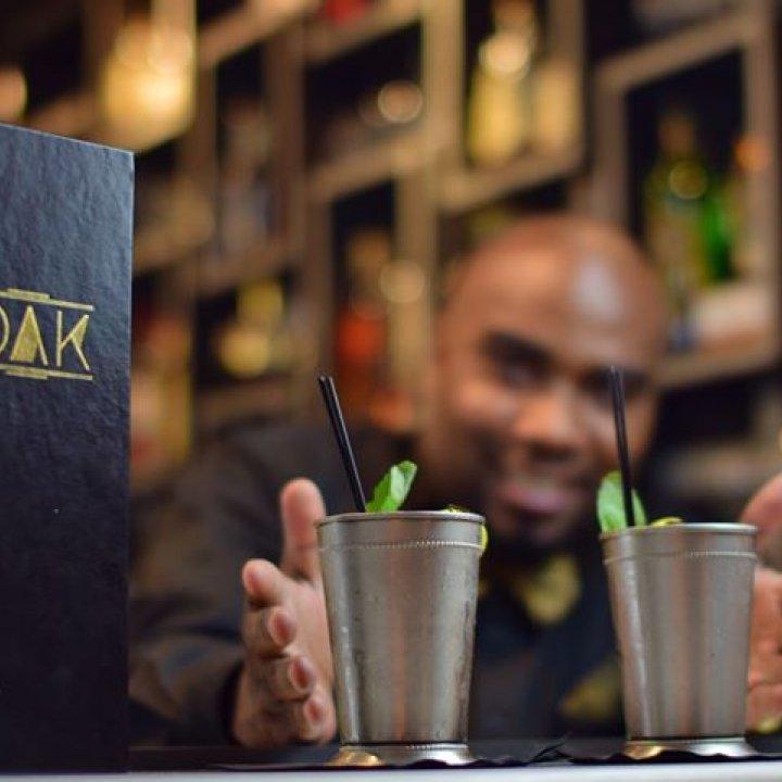 Oak Wine Bar & Cocktail Lounge