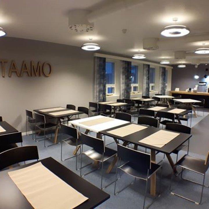 Kahvila-Ravintola Lataamo