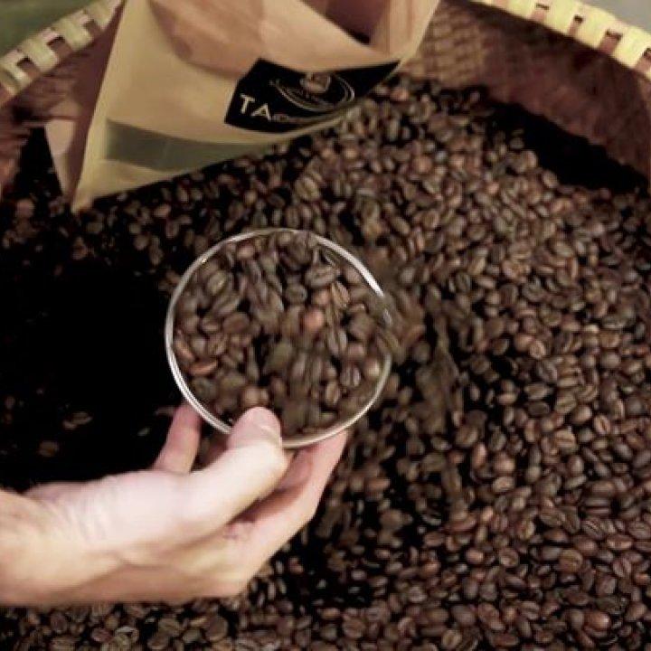 TA Coffee E4 Hùng Vương-Phan Thiết