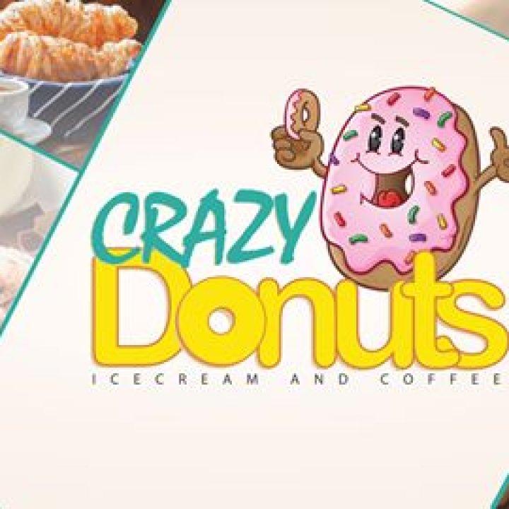 Crazy Donuts