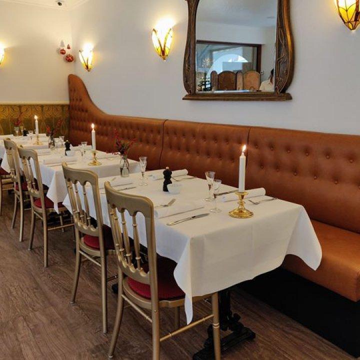 Restaurant Stokbrohus