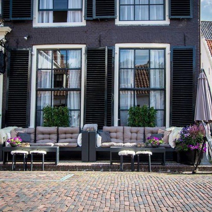 Hotel Elburg & Stadscafé de Tapperij