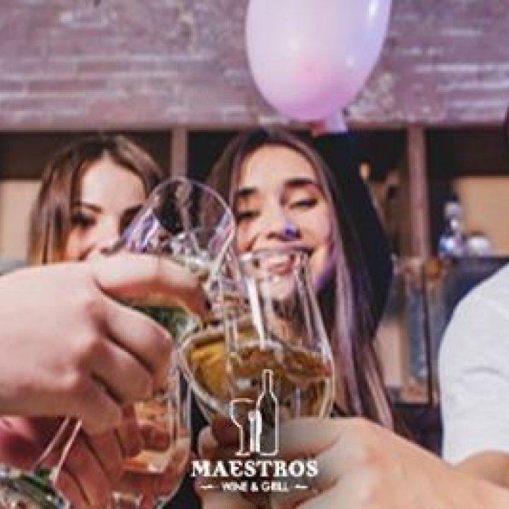 Maestros Wine & Grill