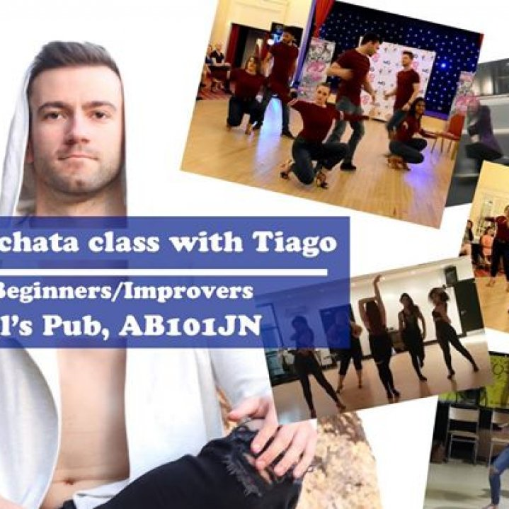 Salsa Aberdeen - Latin Dance Aberdeen