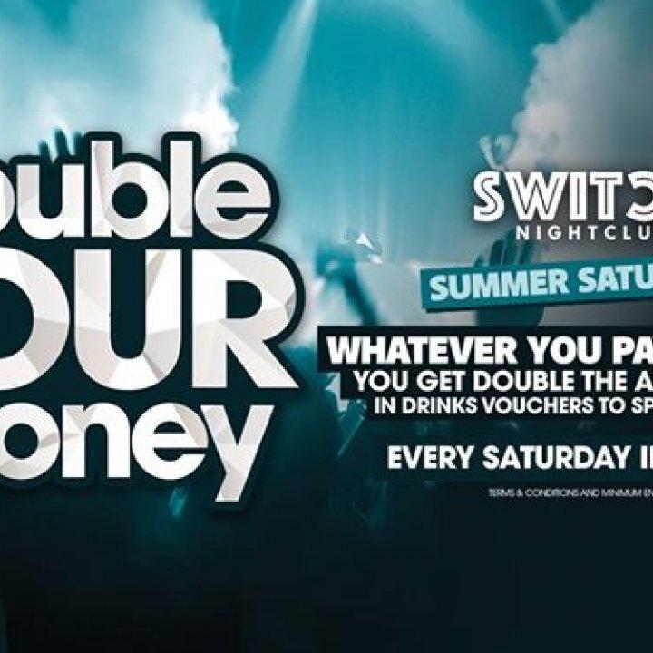 Switch Nightclub Preston