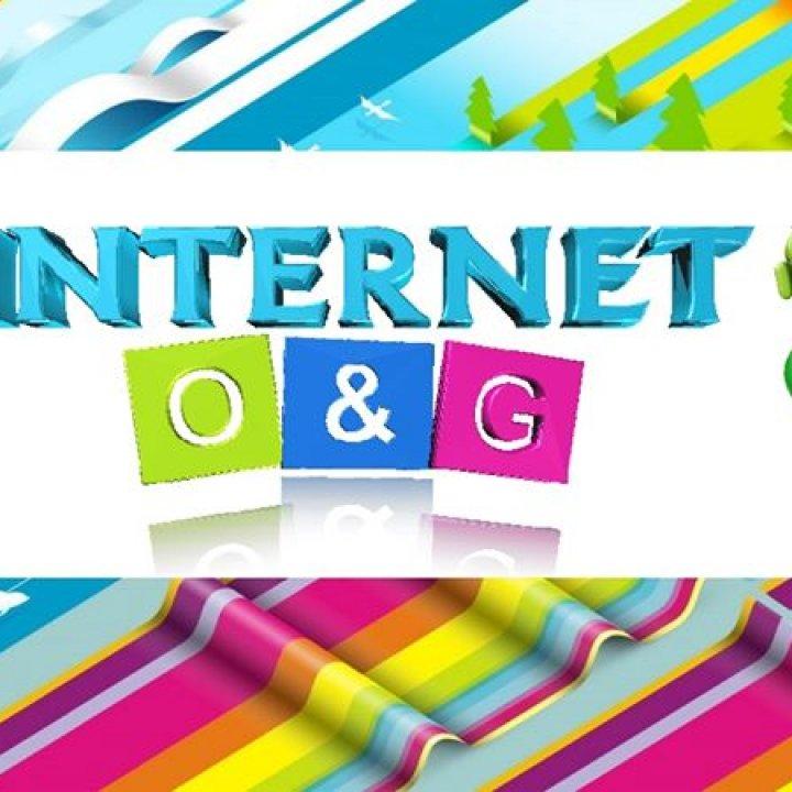 Internet O&G