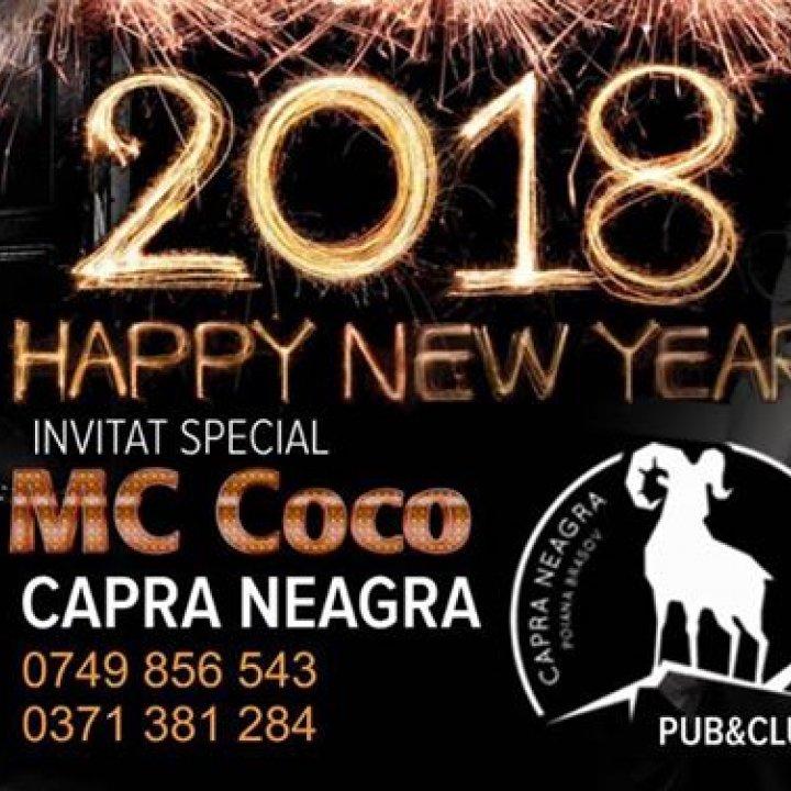 Capra Neagra Club Poiana Brasov
