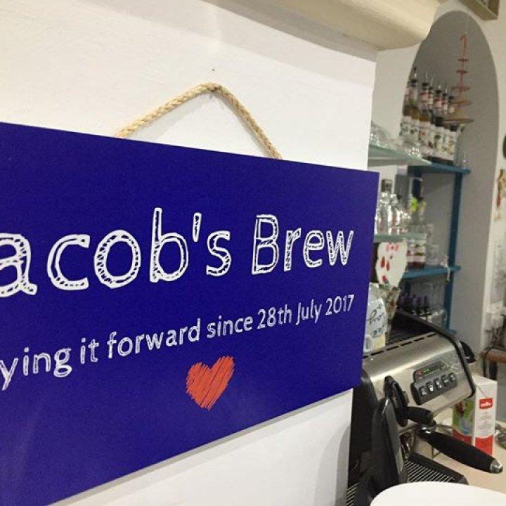 Jacob's Brew - Pay It Forward