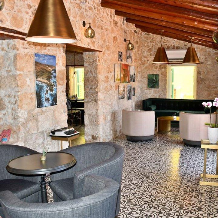 Aruba Experience café and patisserie