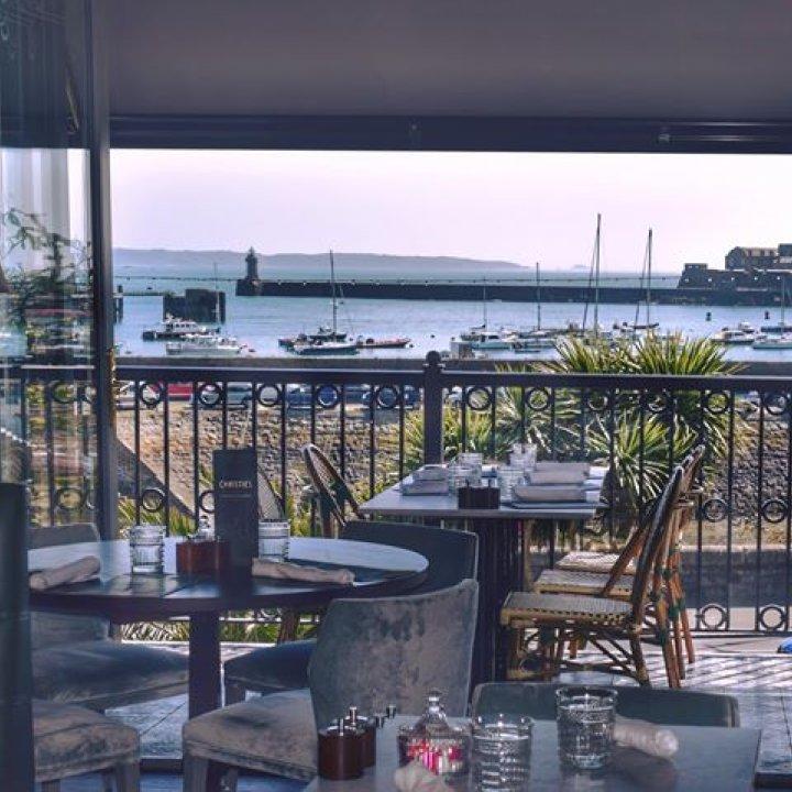 Christies Brasserie Guernsey