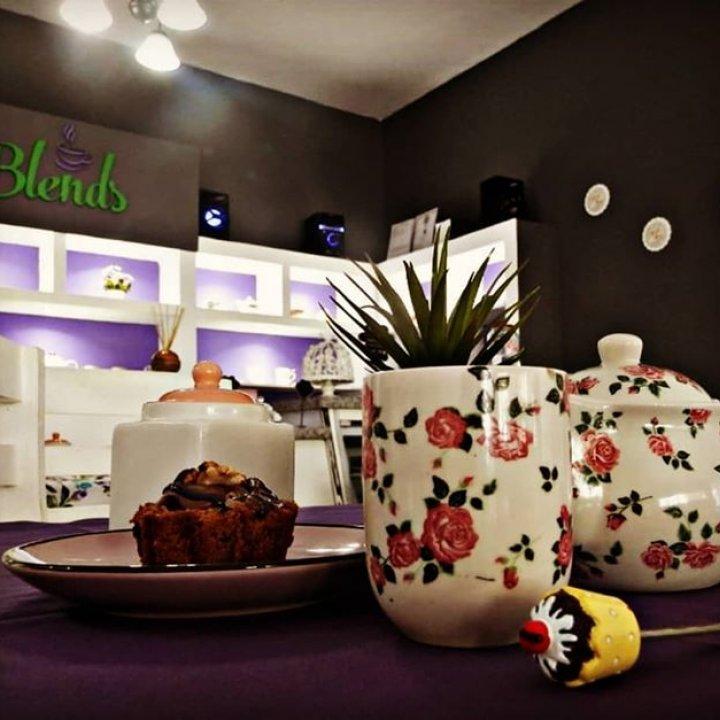 Blends - Casa de Te