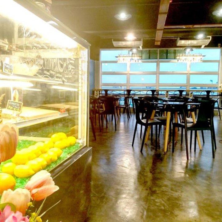 Craving Cafe
