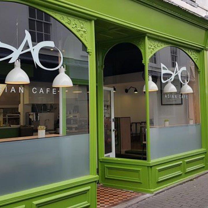 BAO Asian Cafe