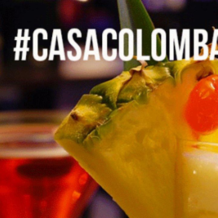 Casa Colomba Café & Bar