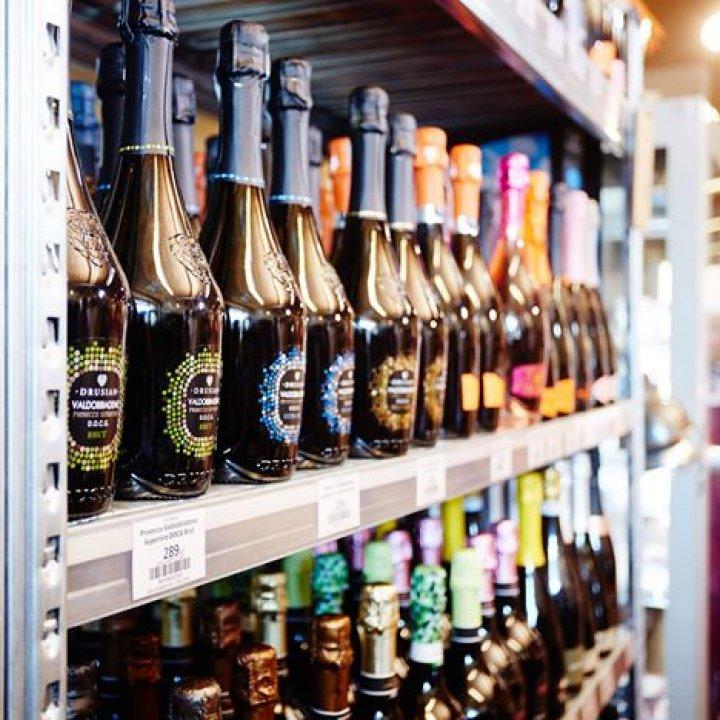 Wine Food The Italians