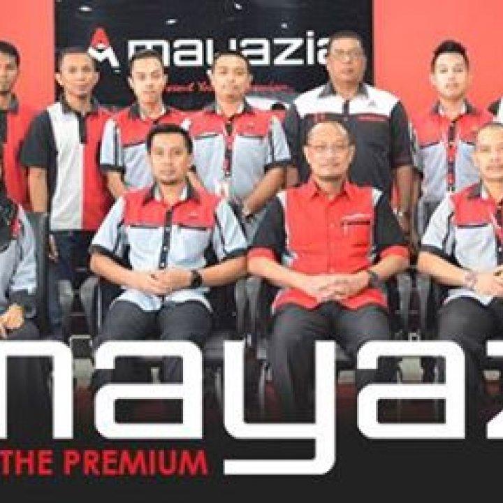 Syarikat Mayazia