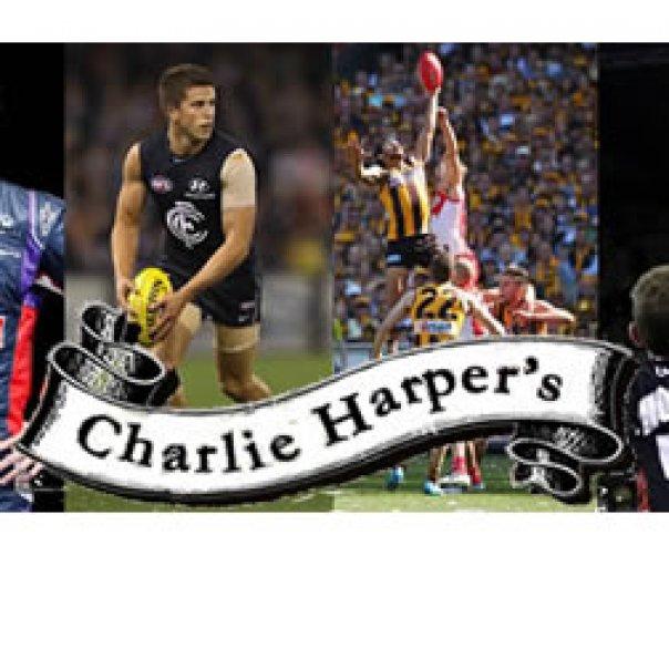 Charlie Harper's Bar