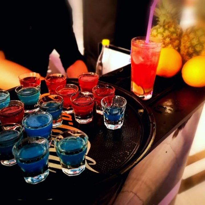 Andrei Cocktail BAR