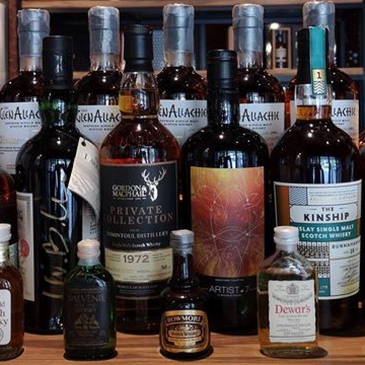 Whisky.my