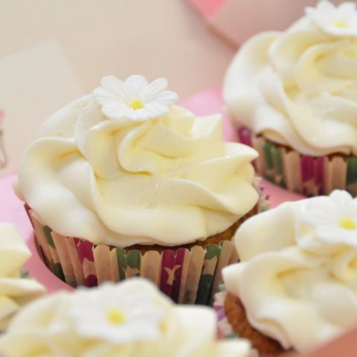 Kathy's Cupcakery - Luxembourg