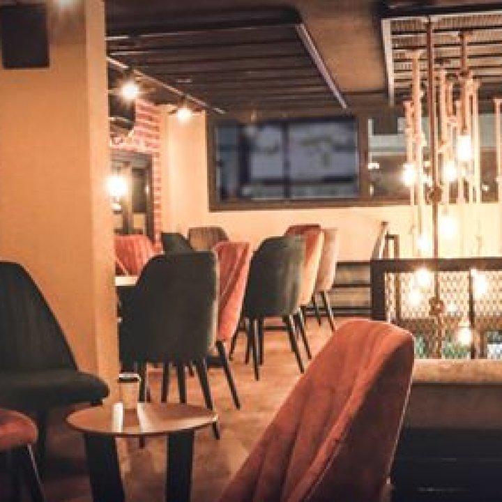 Kaffeine Coffee House