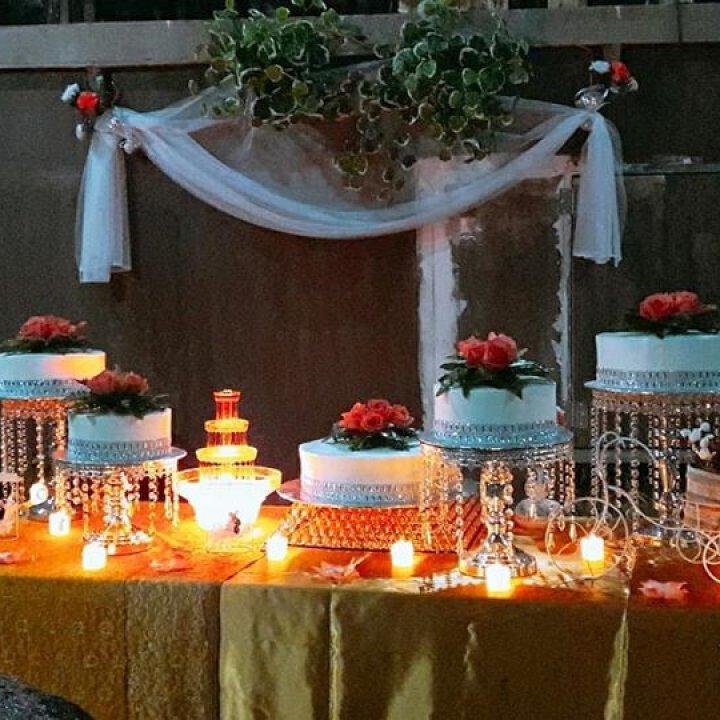 Rovira's Cake