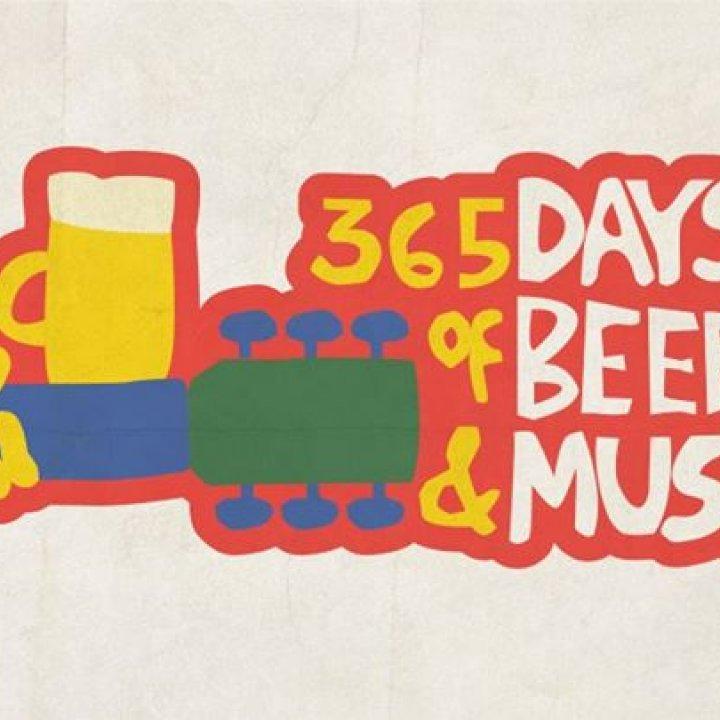 Woodstock Beer Bar