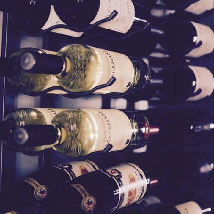 311 Wine Room