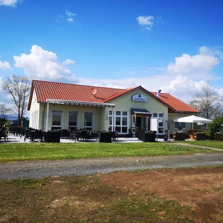 Gaststätte Haus am See