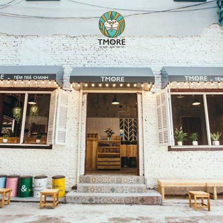 Tmore - Tiệm Trà Chanh Nam Định