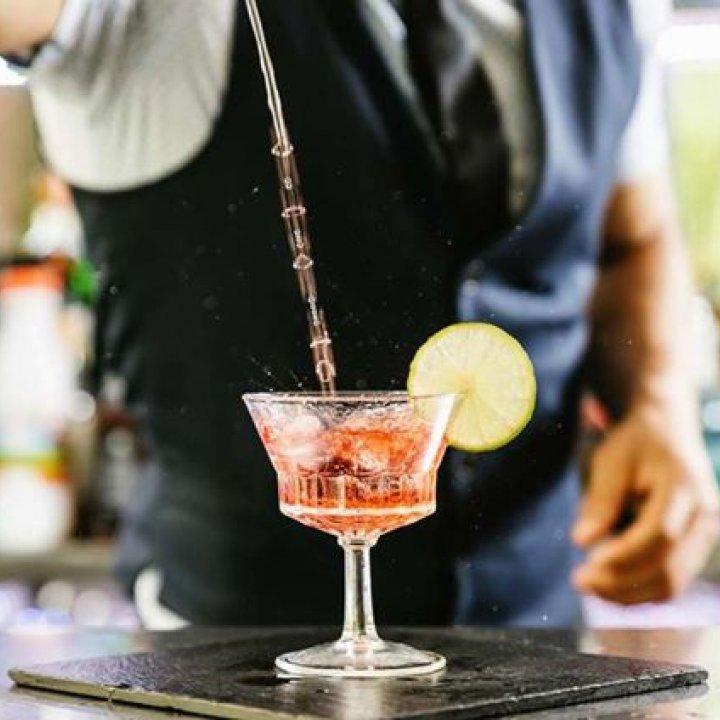 Tilt Cocktailbar