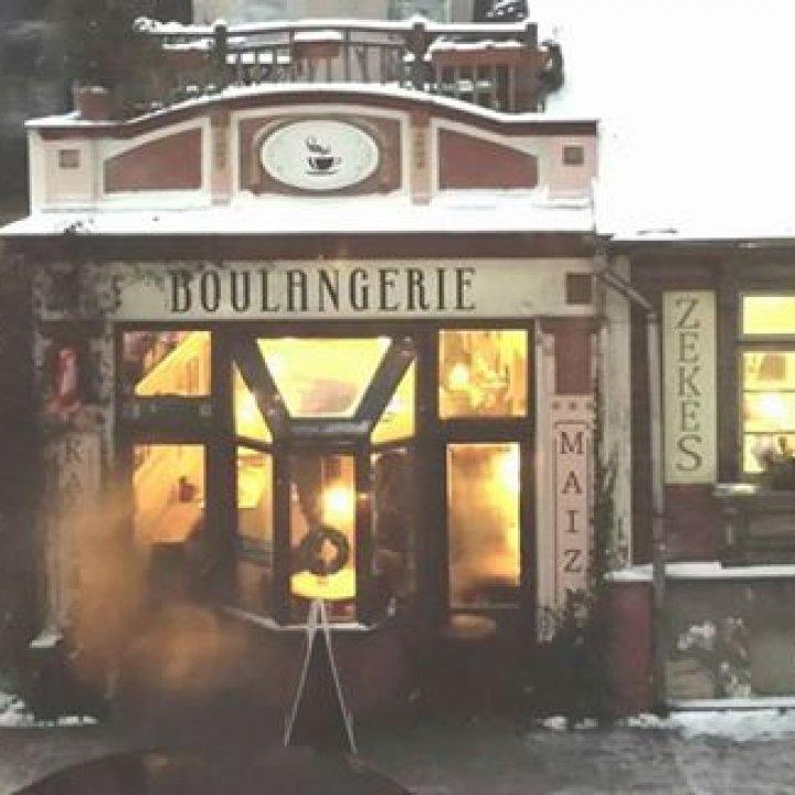 Boulangerie Liepāja