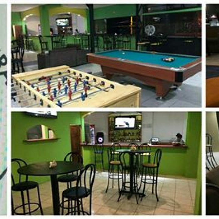 Charly Sport Bar & Restaurante