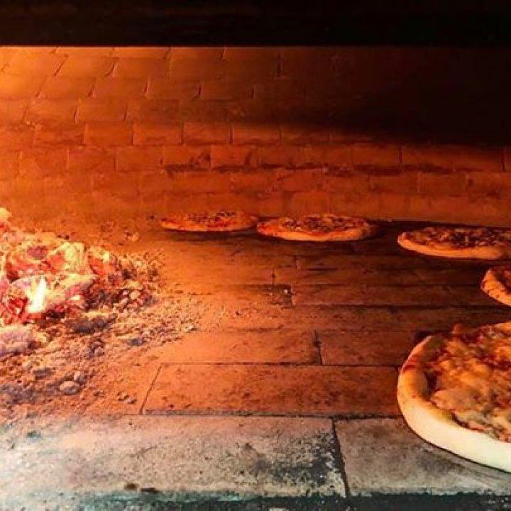 Pizzeria Rich - Velika Kladuša