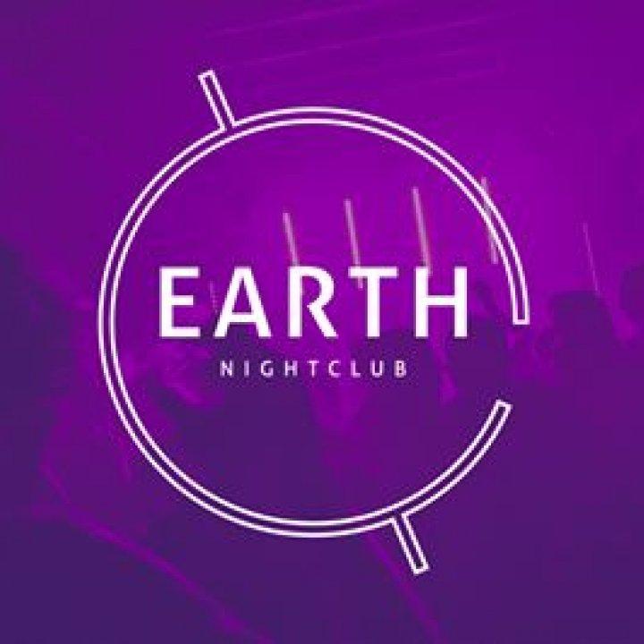 Earth Nightclub Drogheda