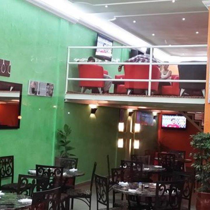 NKC ICE CAFE