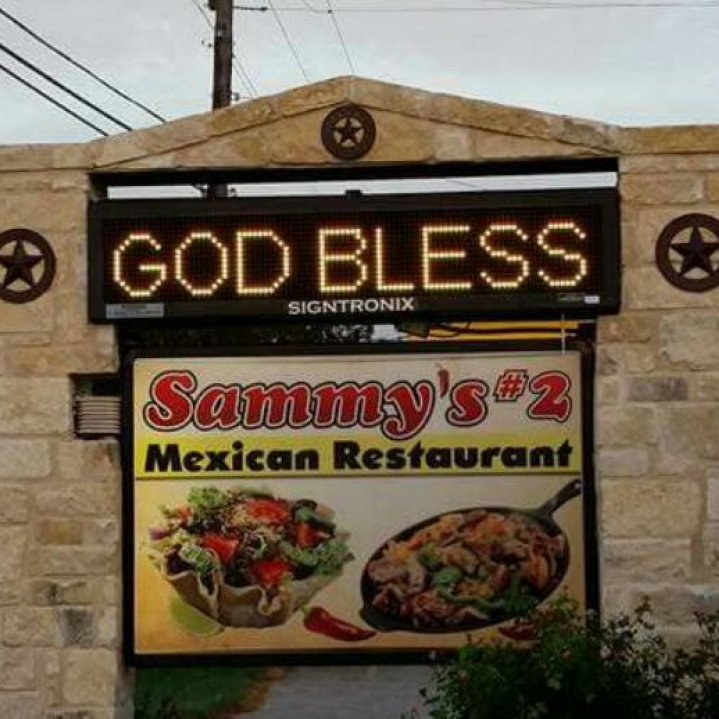 Sammy's Mexican Restaurant