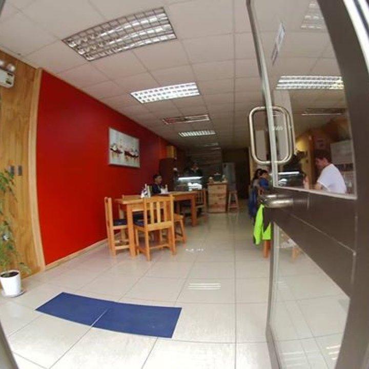 Café Barlovento