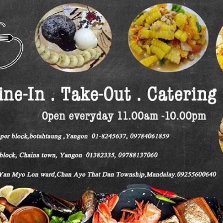 Eatfinity Restaurant